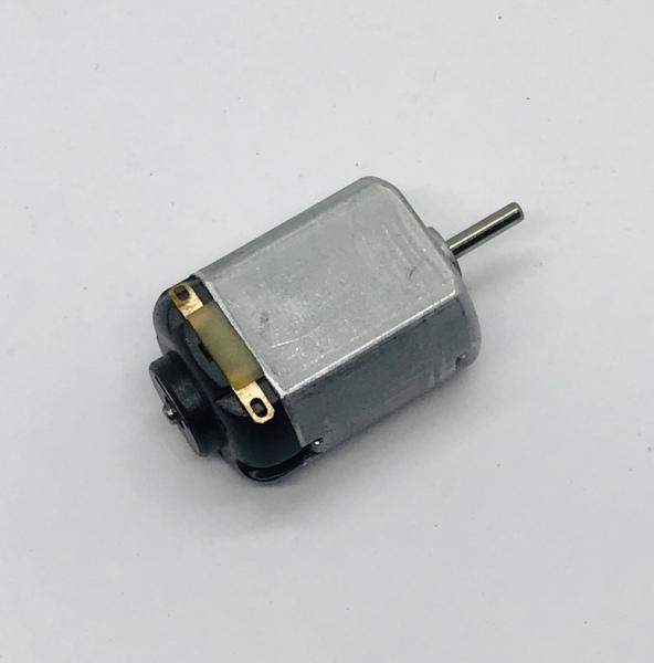 Bảng giá Motor mô tơ mini 3v chạy pin mẫu 130