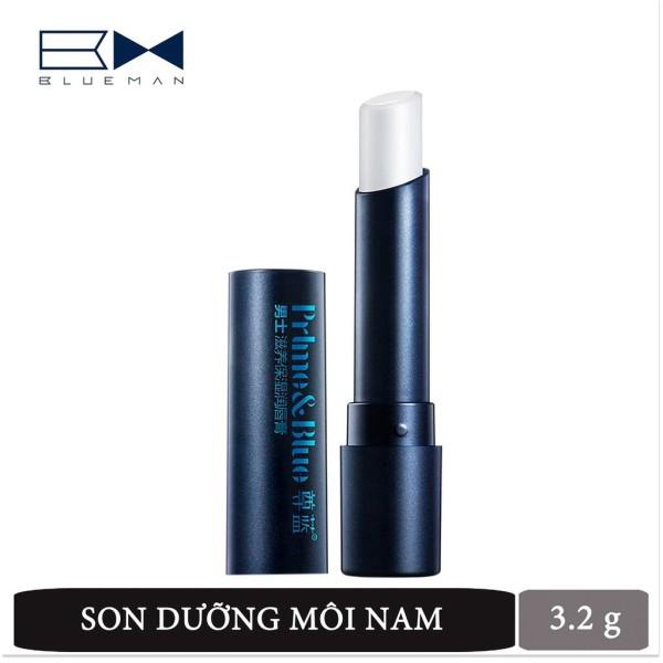 Son dưỡng môi nam Blueman tăng độ ẩm mịn da 3.2g