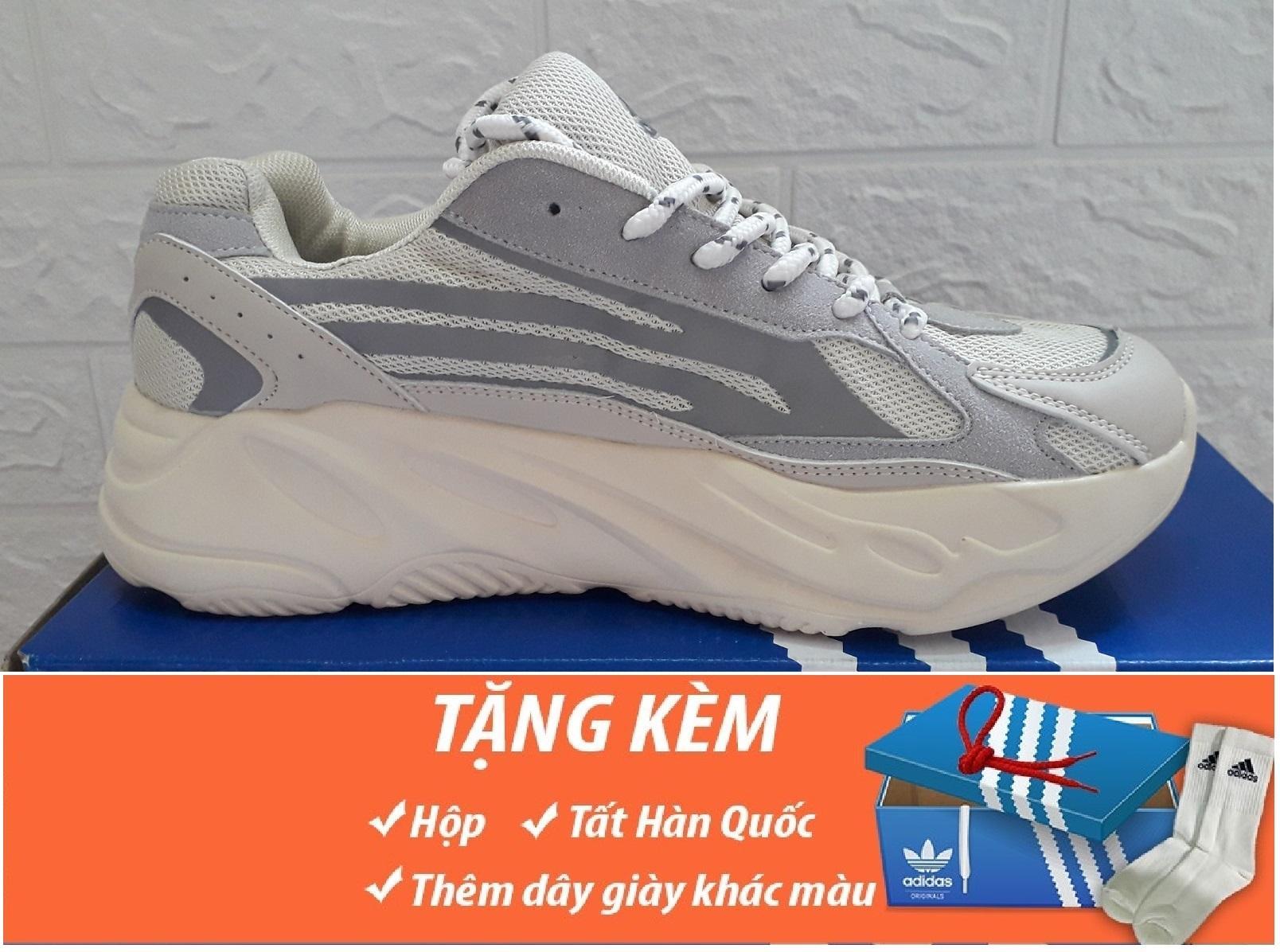 7048c7b3ab206 Giày Sneaker Nam Phong Cách