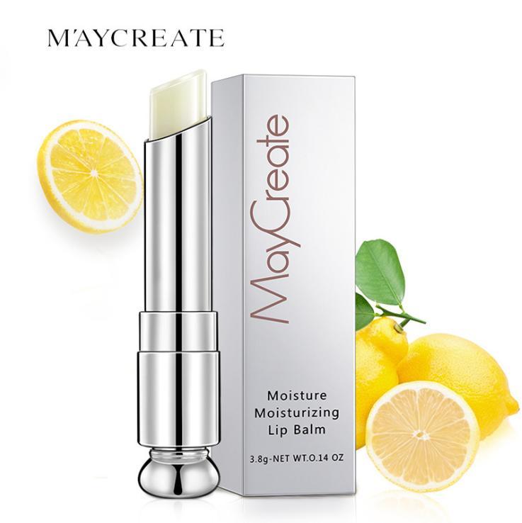 Son dưỡng môi Maycreate cho đôi môi hồng hào, căng mọng