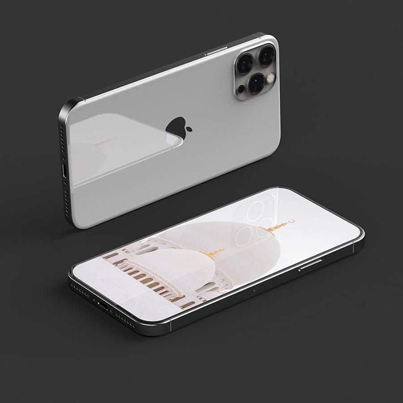 Điện Thoại Di Động Apple IPhone 12 Pro Max Hàng Chính Hãng ( VN/A ) - Hãng Phân Phối Chính Thức