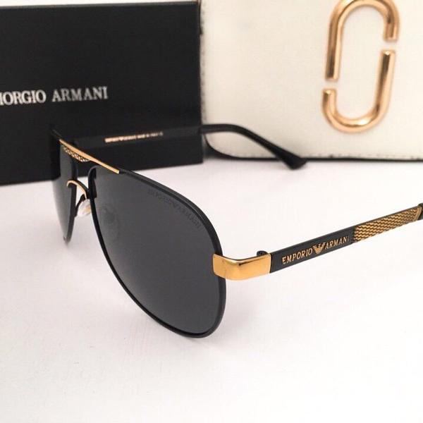 Kính mát nam ARMA9009,kính thời trang cao cấp , full hộp ,khăn lau kính thẻ bảo hành 12 tháng