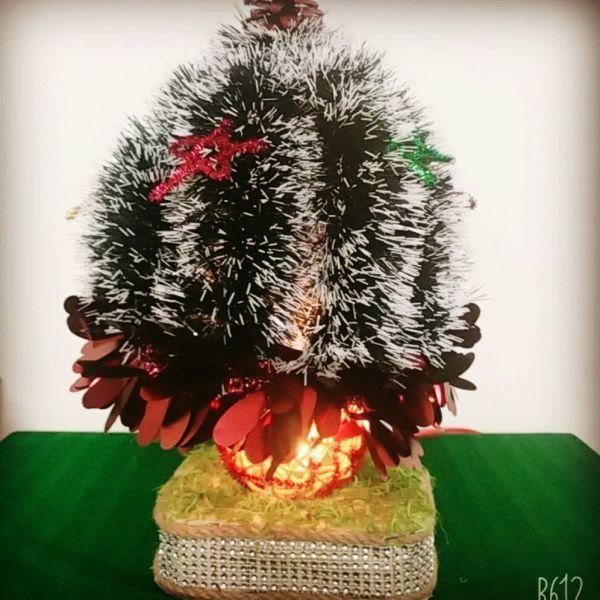 Bảng giá cây Thông Noel có đèn