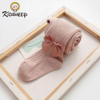 Kidsheep quần legging bé gái Cô gái cotton Legging Quần linh hoạt Quần legging thoải mái và co giãn