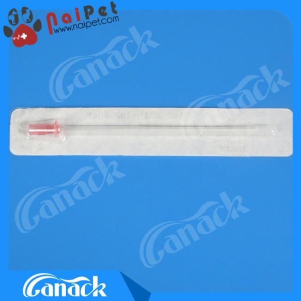 Ống Thông Tiểu Cho Mèo Cat Catheters DCPT003 - 1.0*130mm