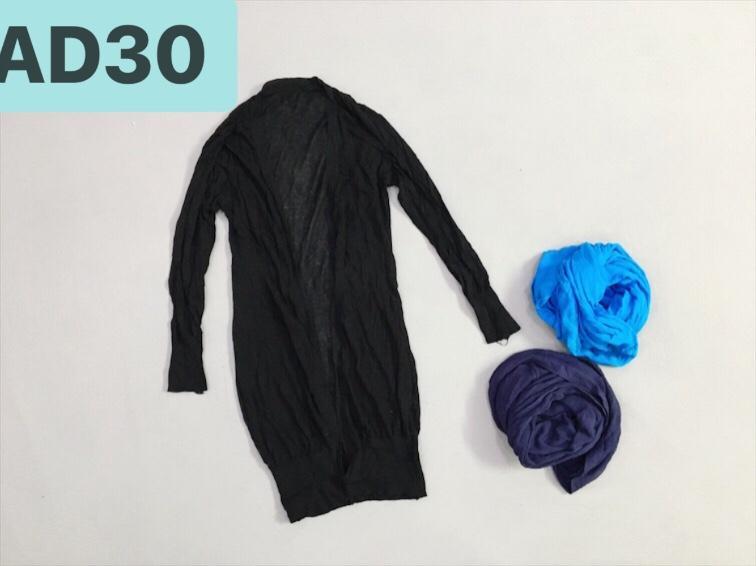 Áo Khoác len nữ QC thời trang độc đáo 10037 PKSR