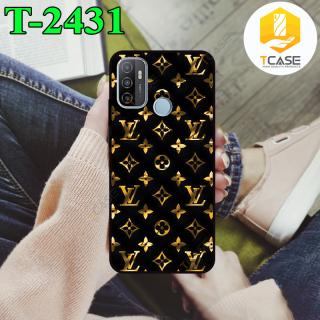 Ốp lưng Tcase dành cho Oppo A53 2020 in hình họa tiết LV trẻ trung thumbnail