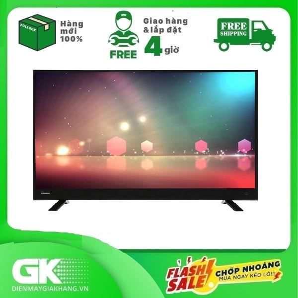 Bảng giá Tivi LED Toshiba 43 inch Full HD 43L3750