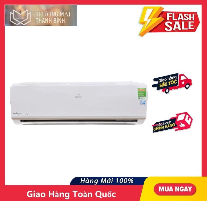 Bảng giá Máy lạnh Electrolux Inverter 1 HP ESV09CRO-A1 - Hàng chính hãng