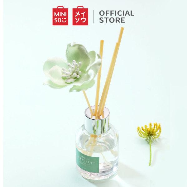 Tinh dầu khuếch tán tinh dầu nước hoa thơm phòng 28ML Miniso tinh dầu thơm phòng tinh dầu thơm - Scent Diffuser nhập khẩu