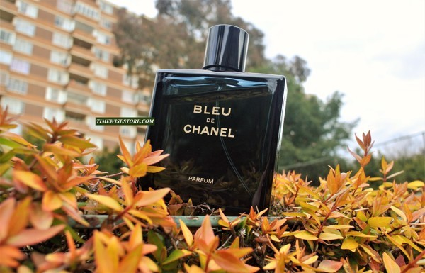 Nước hoa Nam Chanel Bleu De Chanel Parfum 100ml ( hàng auth ).