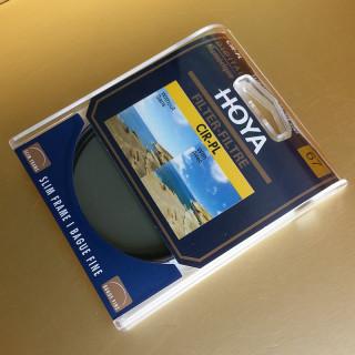 Hoya CPL Filter 58mm 62mm 67mm 72mm 77mm 82mm Circular Polarizing 46mm 49mm 52mm 55mm CIR PL Slim Polarizer For Camera Lens thumbnail