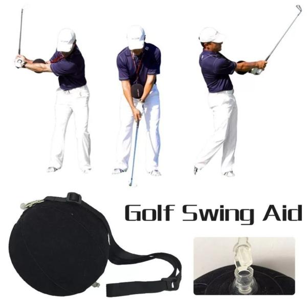 Bóng Tập Swing - Dụng Cụ Hỗ Trợ Tập Swing Golf