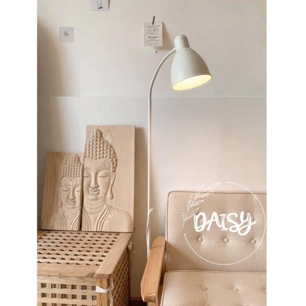 Đèn cây trang trí phòng ngủ, phòng khách phong cách Bắc Âu DC0229 - kèm bóng Led tiết kiệm điện - CÓ SẴN - Daisy.decor