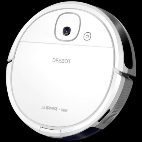 Máy Robot Hút Bụi Lau Nhà  Ecovacs DJ35
