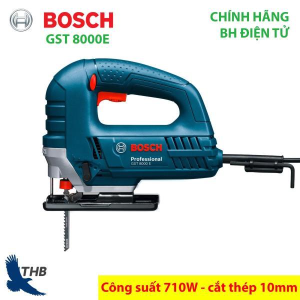 Máy cưa lọng cầm tay Bosch GST 8000E