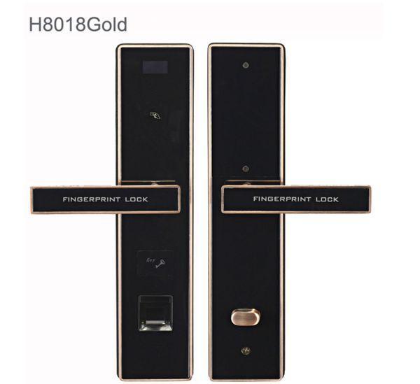 Khóa điện tử H8018 5in1 , khóa cửa điện tử , khóa vân tay , khóa cửa vân tay , khóa vân tay cửa gỗ , khóa cửa, khóa cửa thông minh, khóa cửa điện tử, khóa cửa vân tay thông minh, khóa cửa vân tay cao cấp, khóa cửa vân tay điện tử, khóa đ