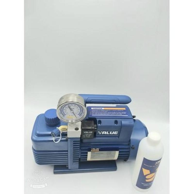 Bảng giá Máy hút chân không VALUE 3.5 CFM kèm đồng hồ báo áp - V-I140SV Điện máy Pico