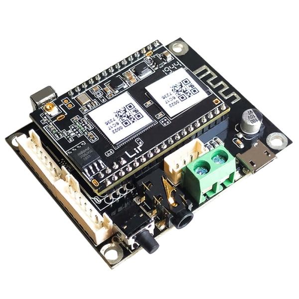 Bảng giá WiFi Wireless Bluetooth Module Up2Stream WiFi BT5.0 Audio Receiver Module Phong Vũ