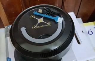 Robot hút bụi - Robot hút bụi thông minh USB thumbnail