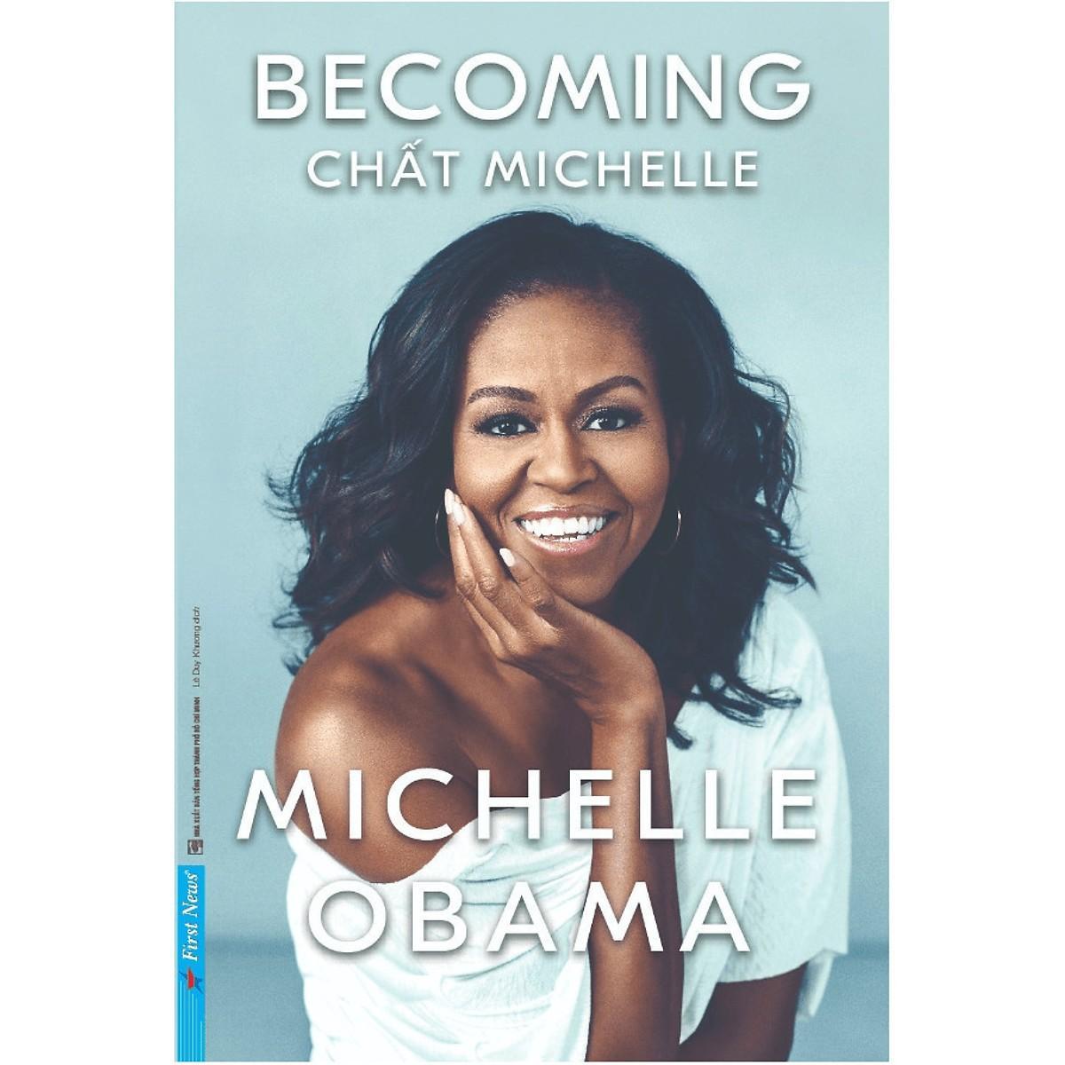 Voucher Khuyến Mại Becoming Chất Michelle