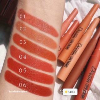 Son bút chì Heng Fang Dream Lip Colors thumbnail
