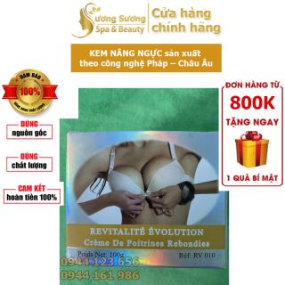kem nở ngực giúp bạn có bầu ngực căng tròn săn chắc và tăng khích thước vòng một thumbnail