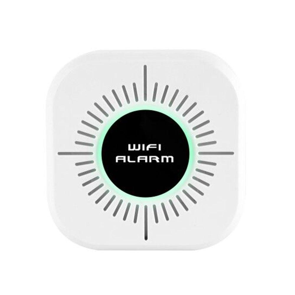 Wifi Hệ Thống Báo Động WIFI RF Báo Động Hệ Thống Báo Động Đa Năng Đa Năng Chống Trộm Wifi Thiết Bị Báo Động Chống Trộm