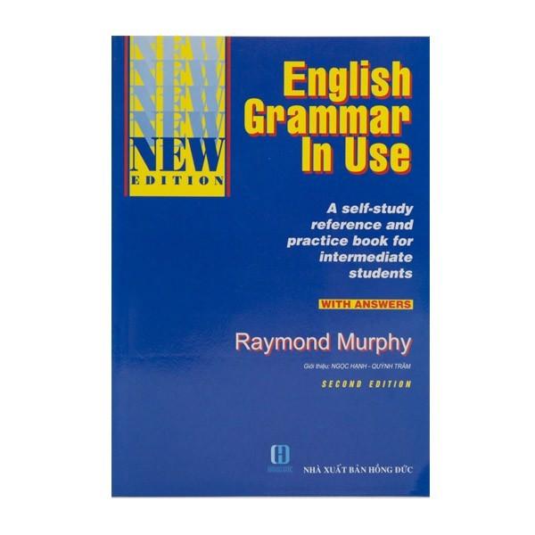 Mua Sách - English Grammar in Use - Sách Tiếng Anh độc quyền Nhân văn