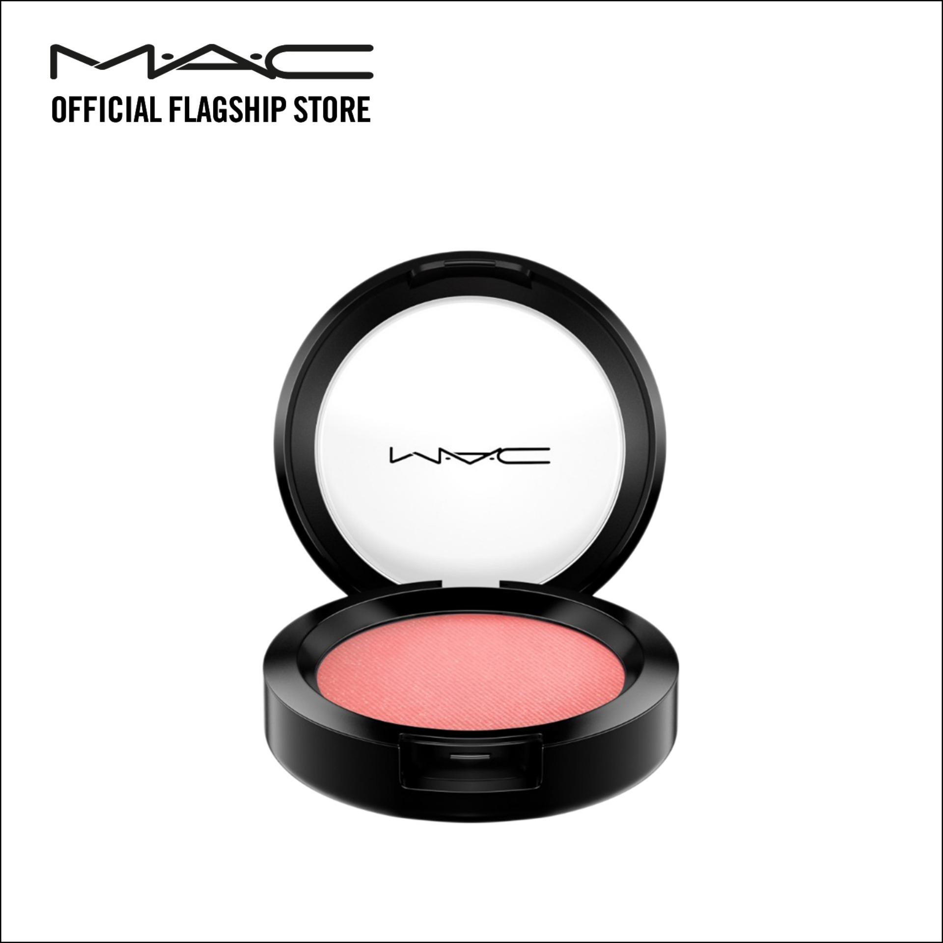 Phấn má hồng MAC Sheertone Blush 6g