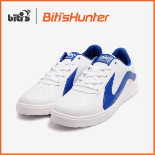Giày Thể Thao Nam Biti s Hunter Street 2K20 Sinubuck 2k20 DSMH04300XNH (Xanh) thumbnail