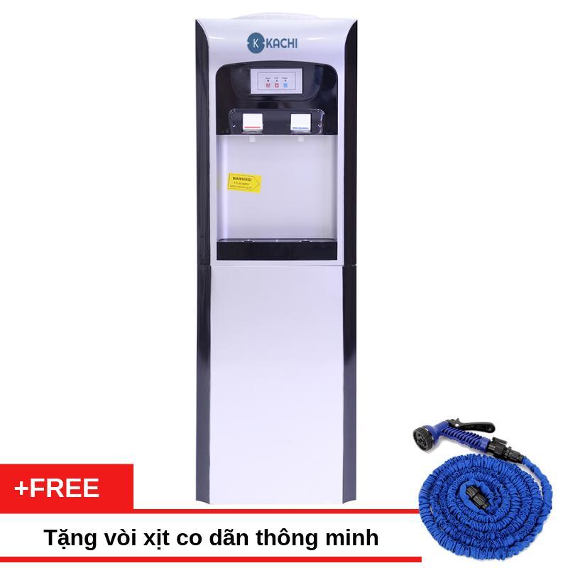 Cây nước nóng lạnh MK GL05 + Tặng vòi xịt co giãn thông minh