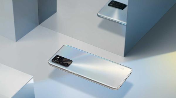 Điện thoại OPPO A16