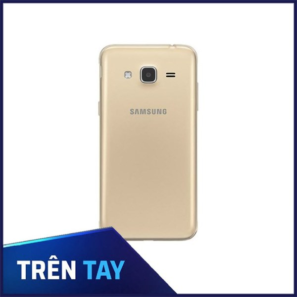 Điện Thoại Smartphone Samsung Galaxy J3 2016 8GB - Hãng Phân Phối Chính Thức