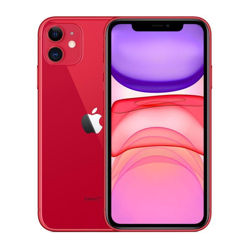(Vocher 7% Max 500k 04-08/08) Điện thoại iPhone 11 64GB Chính Hãng Apple Bản Quốc Tế Máy Nguyên Zin Nguyên Bản Đẹp 99% như mới Pin cao tặng Hộp và Phụ kiện MRCAU