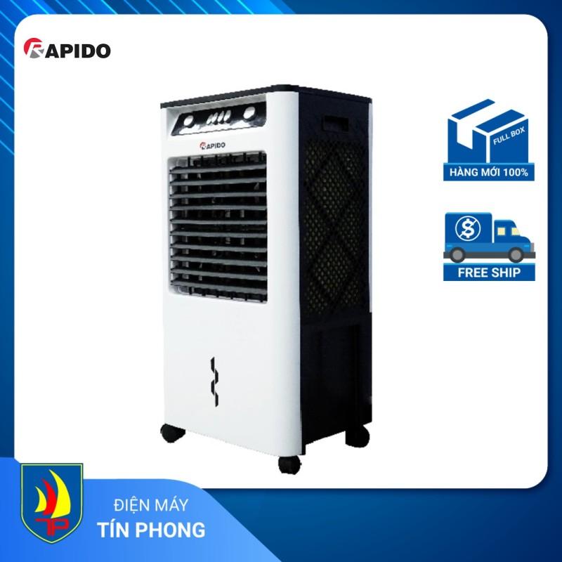 Quạt điều hòa không khí Rapido Turbo 3000-M