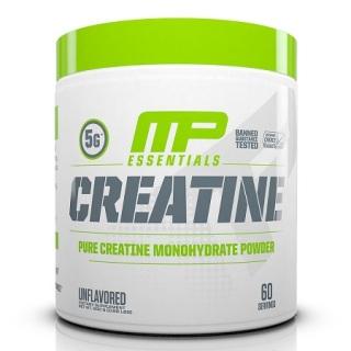 CREATINE - MUSCLEPHARM - ESSENTIAL CREATINE - 300G - Hỗ trợ tăng sức mạnh tổng hợp ATP - Từ Mỹ thumbnail