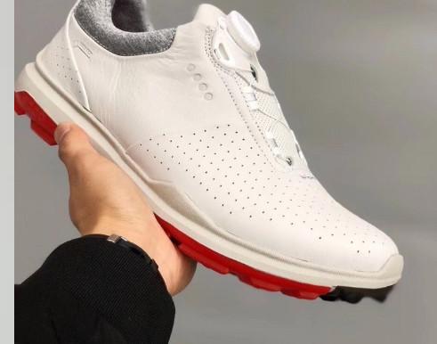 Giày Chơi Golf Nam ECCO BIOM Nút Vặn