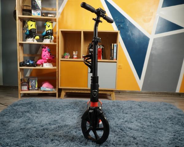 Mua Xe Scooter Centosy 301 Pro
