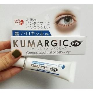 Kem mắt kumagic giảm quầng thâm bọng mắt thumbnail