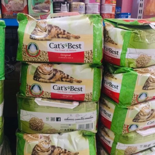Cat's best original cho mèo loai 5L
