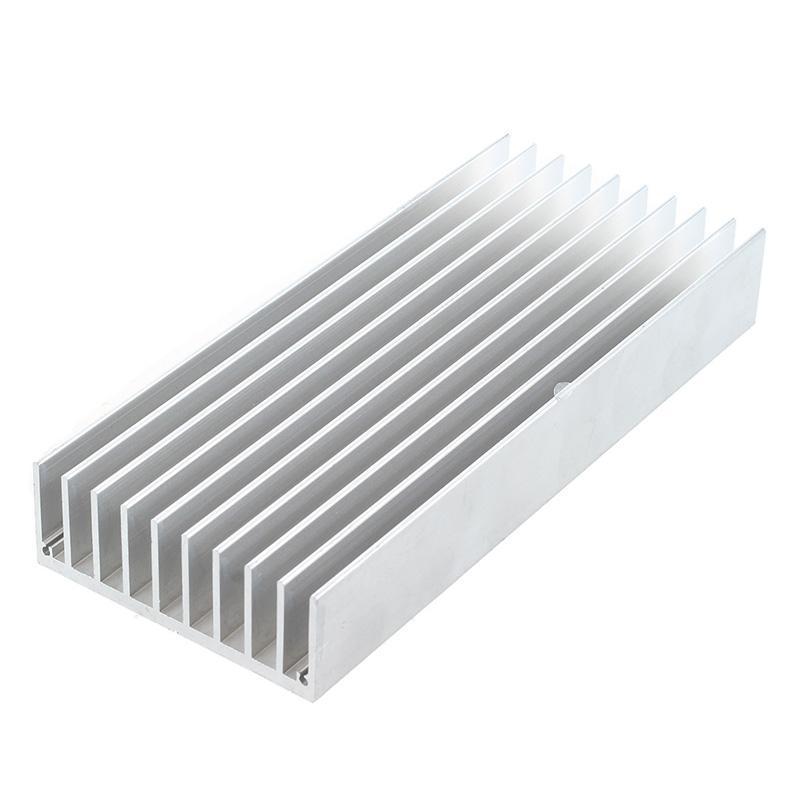 Bảng giá 130mm x 56mm x 20mm Heatsink Heat Diffuse Aluminium Cooling Fin Phong Vũ