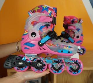 Giày Patin Centosy Kid Pro (2 màu) thumbnail