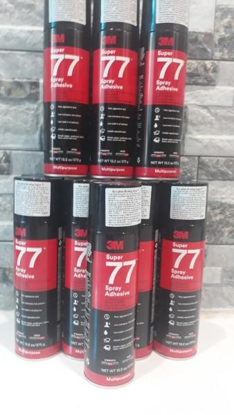 CHAI XỊT 3M SUPER 77
