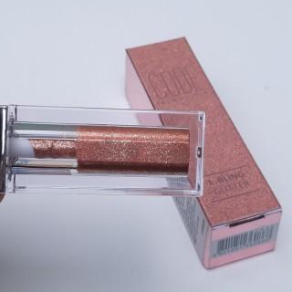 Nhũ Mắt Dạng Gel CODE GLOKOLOR 03 Sliver Dust 4.2g Bling Glitter thumbnail