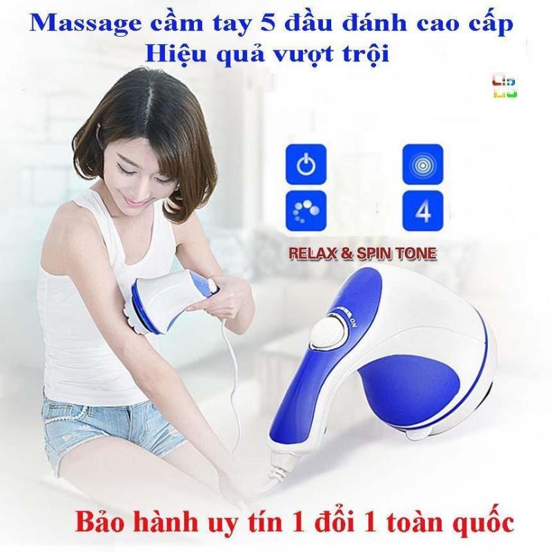Máy Massage Tan Mỡ Bụng, Mat Xa Bung Bang May , Máy Matxa Cam Tay , Máy Massage Cầm Tay Đa Năng Công Nghệ Nhật Bản, Top 5 Sản Phẩm Massage Bụng Năm 2019