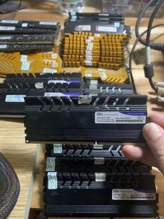 [HCM]Ram 4G DDR3 1866 Team Group XTeam Tản Nhiệt HÀNG CHÍNH HÃNG KHÔNG KÉN MAIN - VI TÍNH BẮC HẢI thumbnail