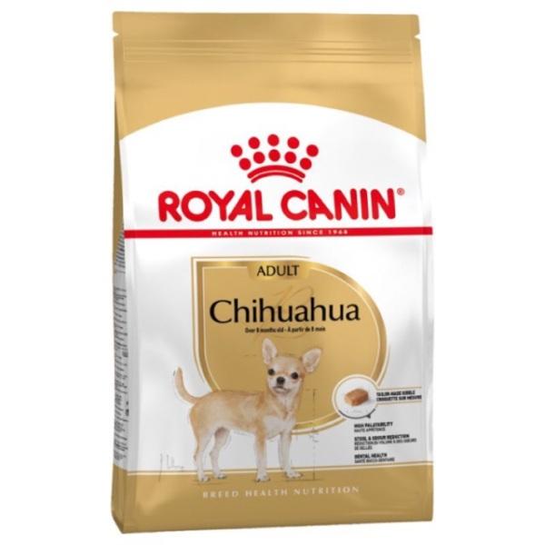 [HCM]Thức ăn cho chó trưởng thành Chihuahua Royal Canin (túi 15kg) cam kết hàng đúng mô tả chất lượng đảm bảo an toàn đến sức khỏe người sử dụng đa dạng mẫu mã màu sắc kích cỡ