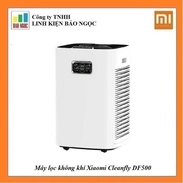 Máy lọc không khí Xiaomi Cleanfly DF500