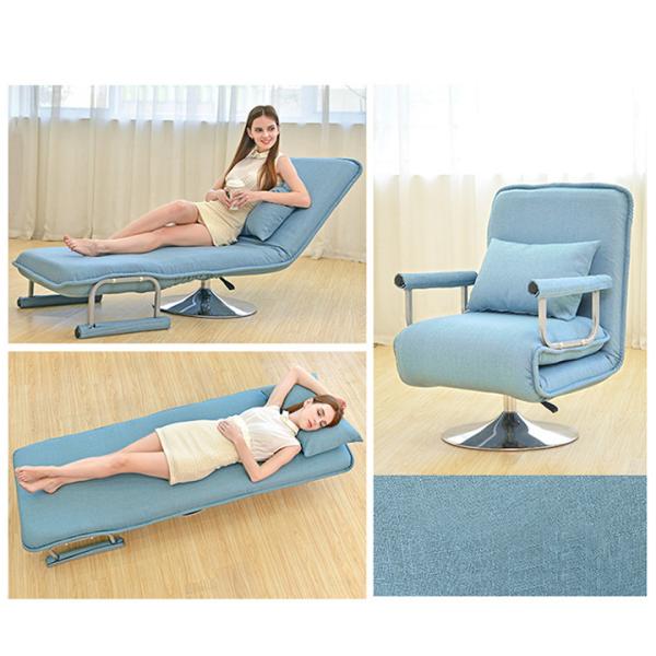 Ghế Sofa, Ghế Sofa mini, Ghế Sofa Giường, Ghế Sofa Nhỏ Gọn, Ghế Sofa Gấp ( Ghế sofa giường nằm đa năng kết hợp 3 chức năng trên cùng một sản phẩm chỉ với vài thao tác nhỏ là có ngay ghế ngồi , tựa ,nằm ) giá rẻ